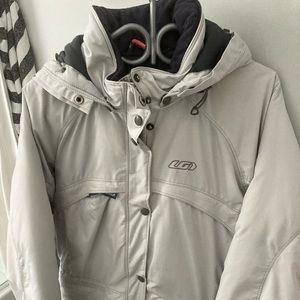 Louis Garneau Winter coat